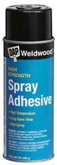 DAP Weldwood High Strength Spray Adhesive