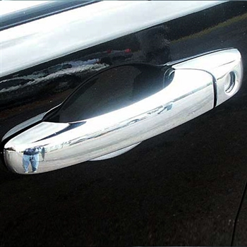 Chrysler Sebring Chrome Door Handle Covers, 8pc 2008 - 2010