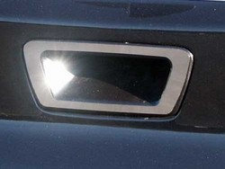 2007 Saturn Outlook Tailgate Handle Surround