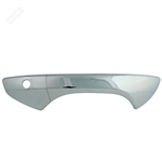 Honda Accord Sedan Chrome Door Handle Cover Set, 2008 - 2012