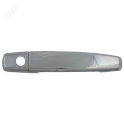 Chevrolet Camaro Chrome Door Handle Covers, 2010, 2011, 2012, 2013, 2014, 2015