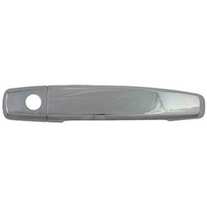 Chevrolet Malibu Chrome Door Handle Cover Set, 2013, 2014, 2015