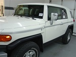 "Toyota FJ Cruiser 'F1"" Vinyl Graphics Kit"
