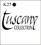 Katzkin Embroidery - Tuscany Collection
