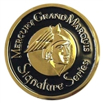 Mercury Grand Marquis Signature Series Emblem
