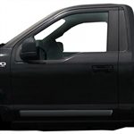 Ford F150 Painted Body Side Moldings, 2015, 2016, 2017, 2018