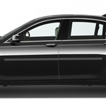 BMW 7-Series Painted Body Side Molding, 2002, 2003, 2004, 2005, 2006, 2007, 2008