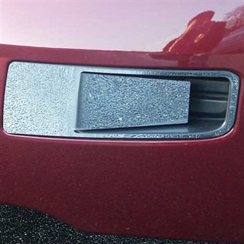 Ford Fusion Front Vent Trim, 2006 - 2012
