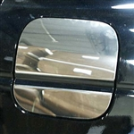 Honda Accord Sedan (4dr) Chrome Trim Fuel Tank Cover, 2008 - 2012