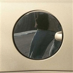Mercury Milan Chrome Gas Cap Trim, 2006-2011