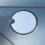 Ford Focus Chrome Fuel Door Trim, 2008-2011