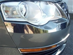 Volkswagen Passat Chrome Headlight Trim, 2006, 2007, 2008, 2009, 2010, 2011