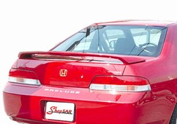 1997-2001 Honda Prelude Painted Rear Spoiler/Wing