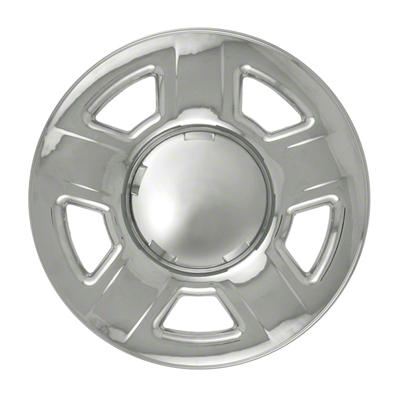 Mazda Tribute Snap In Chrome Wheel Covers, 4pc  2001 - 2004
