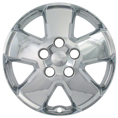 Ford Escape Chrome Wheel Covers, 2008, 2009, 2010, 2011, 2012