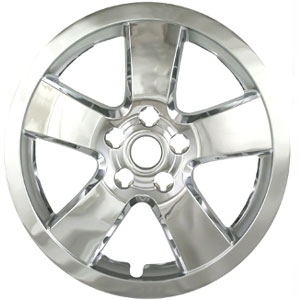 Chevrolet Cruze Chrome Wheel Covers, 2011, 2012, 2013, 2014, 2015