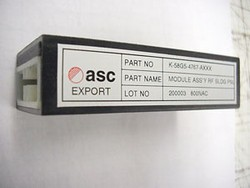ASC Inalfa 800 Sunroof Non-Auto Close Control Module