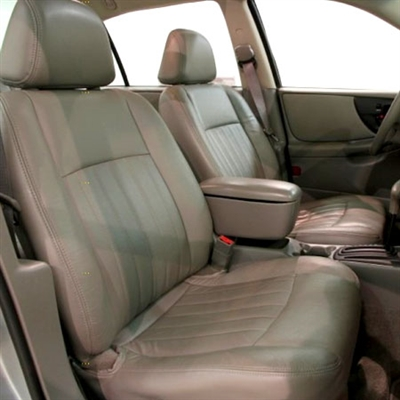 2002, 2003 Chevrolet Malibu LS Katzkin Leather Upholstery