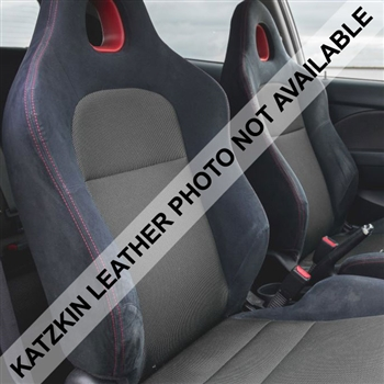 2002, 2003, 2004, 2005 Honda Civic Hatchback SI Katzkin Leather Upholstery