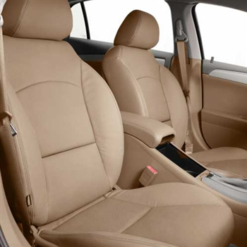 2004, 2005, 2006 Chevrolet Malibu Katzkin Leather Upholstery