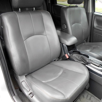 2002, 2003, 2004 MAZDA TRIBUTE LX Katzkin Leather Seat Upholstery