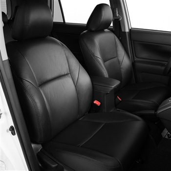 SCION XB Katzkin Leather Seat Upholstery, 2004, 2005, 2006