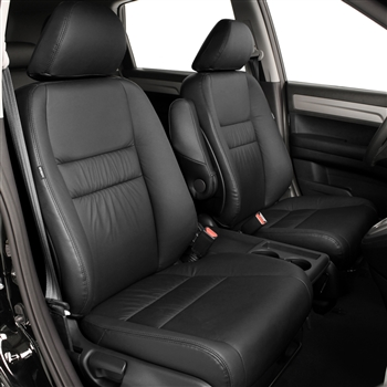 2005, 2006 Honda CR-V Katzkin Leather Upholstery