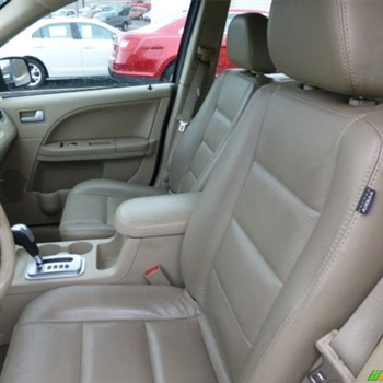 2005, 2006, 2007 FORD FREESTYLE Katzkin Leather Upholstery