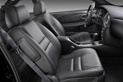 2006, 2007 Chevrolet Monte Carlo LS / SS / LT Katzkin Leather Upholstery