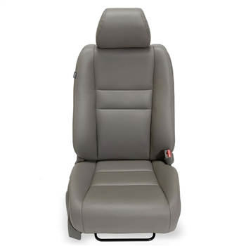 2006, 2007, 2008, 2009, 2010, 2011 Honda Civic Sedan HYBRID / GX Katzkin Leather Upholstery