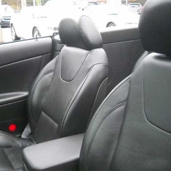 PONTIAC G6 CONVERTIBLE Katzkin Leather Seat Upholstery, 2006, 2007