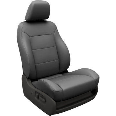 VOLKSWAGEN GTI 2 Door Katzkin Leather Seat Upholstery, 2006, 2007, 2008, 2009