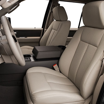 2007, 2008 Ford Expedition XLT / EL Katzkin Leather Upholstery