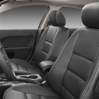 2007, 2008 Ford Fusion SE / SEL SEDAN Katzkin Leather Upholstery