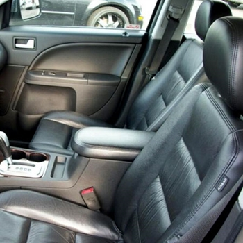 2007 Ford Five Hundred SEL / SE Katzkin Leather Upholstery
