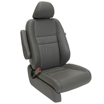 2007, 2008, 2009 Honda CR-V EX / LX Katzkin Leather Upholstery