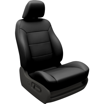 SUZUKI XL7 Katzkin Leather Seat Upholstery, 2007, 2008, 2009