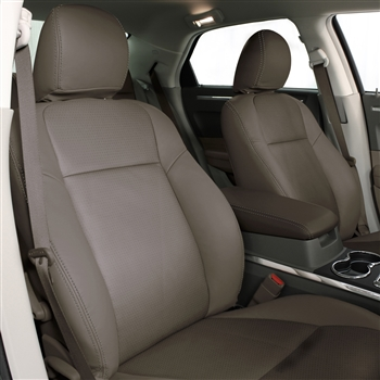 2008, 2009, 2010 Chrysler 300 LX / Touring Katzkin Leather Upholstery