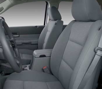 2008, 2009 Dodge Durango SE Katzkin Leather Upholstery