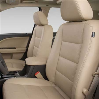2008, 2009 Ford Taurus X Katzkin Leather Upholstery