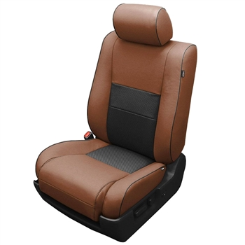 2008, 2009 Toyota Sequoia SR5 Katzkin Leather Upholstery