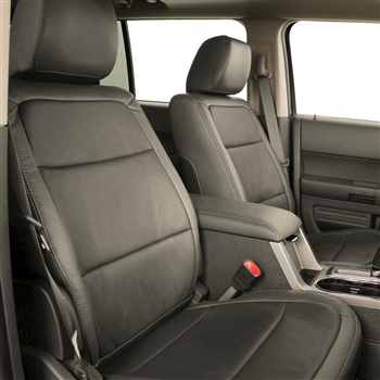 2009, 2010, 2011 Ford Flex SE Katzkin Leather Upholstery