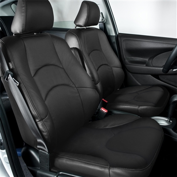 2009, 2010 Honda Fit Katzkin Leather Upholstery