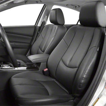 2009, 2010, 2011, 2012, 2013 MAZDA 6 SEDAN Katzkin Leather Upholstery