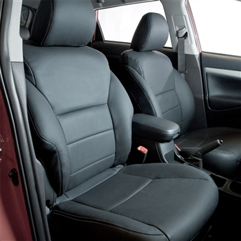 2009, 2010, 2011, 2012, 2013 TOYOTA MATRIX S / XRS Katzkin Leather Upholstery