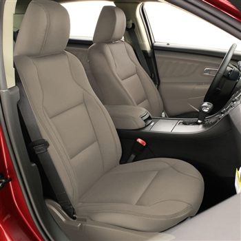 2010, 2011 FORD TAURUS SE / SEL Katzkin Leather Upholstery