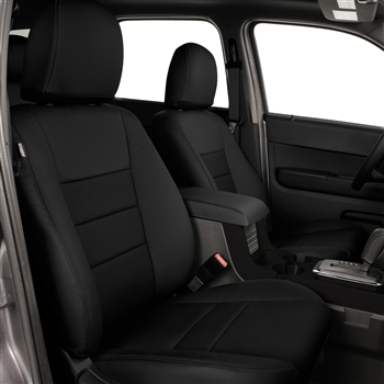 2010, 2011, 2012 Ford Escape XLS, XLT, HYBRID Katzkin Leather Upholstery