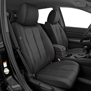 2010 Mazda CX7 SPORT Katzkin Leather Upholstery