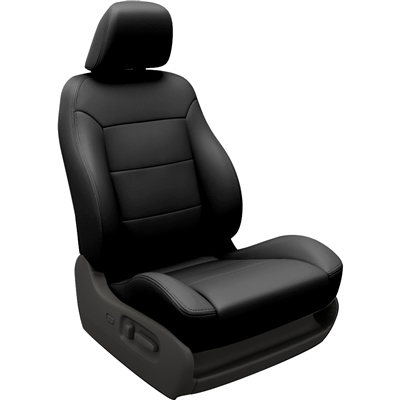 SUZUKI SX4 SEDAN Katzkin Leather Seat Upholstery, 2010
