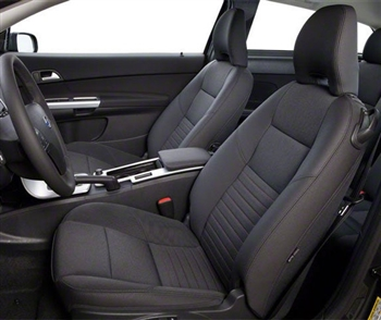 VOLVO C30 T5 HATCHBACK Katzkin Leather Seat Upholstery 2010, 2011, 2012